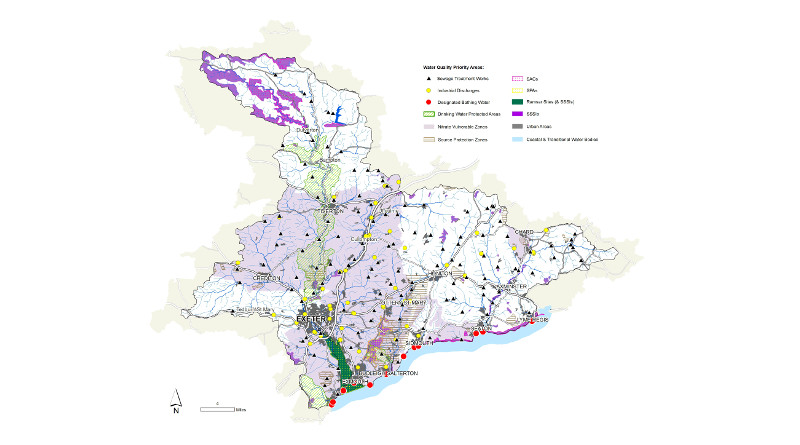 Environmental Evidence Reviews (Westcountry Rivers Trust)