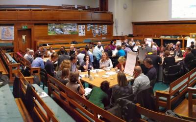 Conference: Urban Environmental Benefits