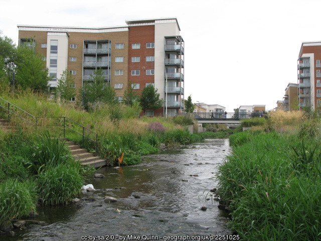 Development Near Rivers: Guidance for Planners
